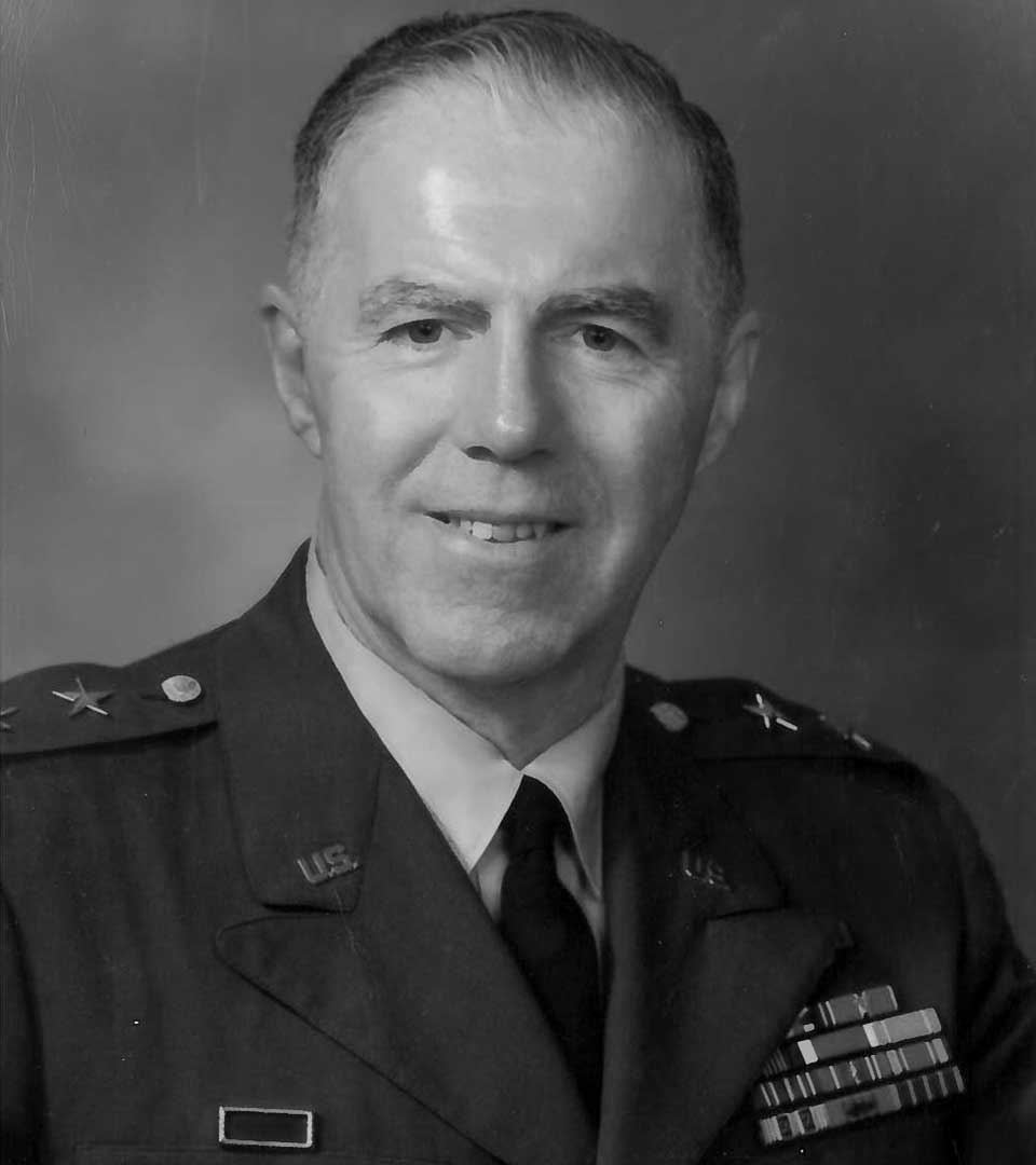 Major General Harry J. Rockafeller Memorial Fund
